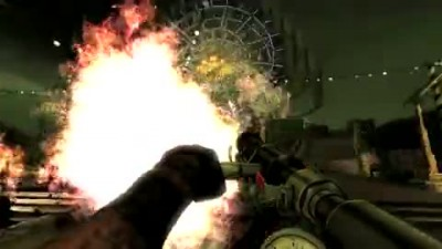 "Killing Floor ""Трейлер Summer Sideshow: Pier of Pain"""
