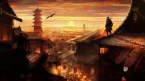 Ubisoft намекает нате Assassin's Creed на Японии