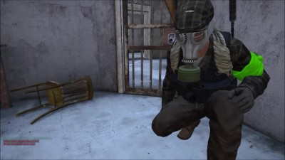 IMPRISONED! - DayZ Standalone