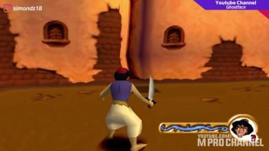 Эволюция Aladdin 1993 - 2018