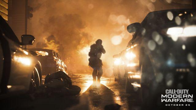 В Call of Duty: Modern Warfare будут офлайновые боты, пользовательские карты и режим реализма