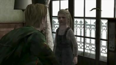 За кулисами: как создавалась одна из самых эмоциональных сцен Silent Hill 2