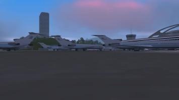 GTA 3 - Liberty City [Фан-трейлер]