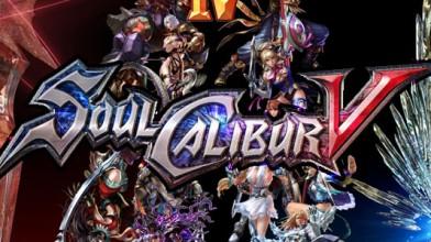 Soul Calibur V вышел в США, первые оценки