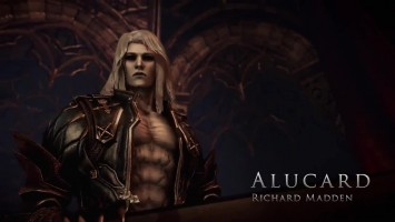 "Castlevania Lords of Shadow 2 ""Трейлер Revelations DLC"""