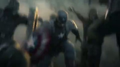 "Captain America: Super Soldier ""Пролог"""