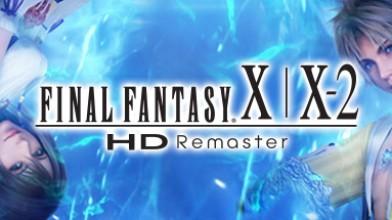 Final Fantasy X и X-2 HD в версии для Nintendo Switch будет поставляться в Азии на двух картриджах
