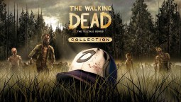 Оценки The Walking Dead: The Telltale Series Collection
