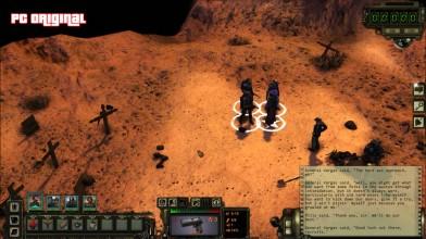 Сравнение графики Wasteland 2: Director's Cut и оригинальной игры