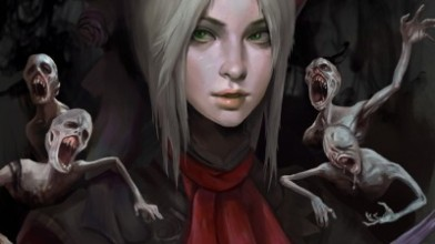 Слух: FromSoftware тизерит продолжение Bloodborne