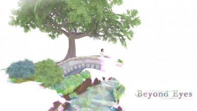 Beyond Eyes вышла на PlayStation 4