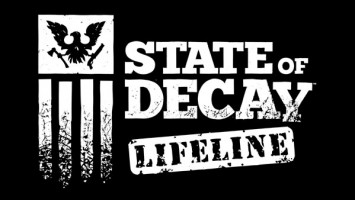 Геймплей DLC Lifeline Для State of Decay