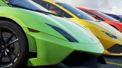 В игры серии Forza на Xbox One сыграли более 11 миллионов человек