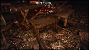 "The Witcher 3: Wild Hunt ""Мод HD Reworked Project версии 3.24"""