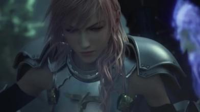 "Final Fantasy 13-2 ""Трейлер PC-версии"""