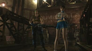 Продажи Resident Evil Zero преодолели отметку в 1 млн копий
