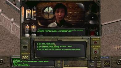 Обзор игры Fallout 1997
