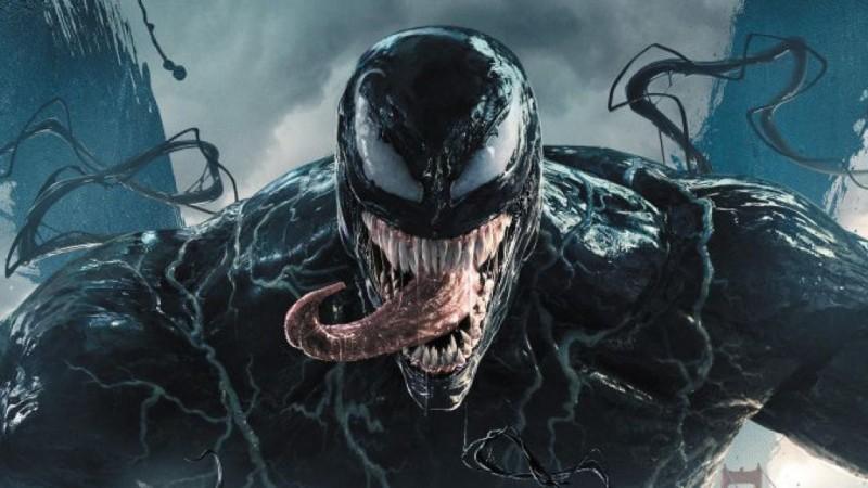 Фантастическому боевику от студии Sony понадобилось лишь тридцать пять дней на то, чтобы установить рекорд.