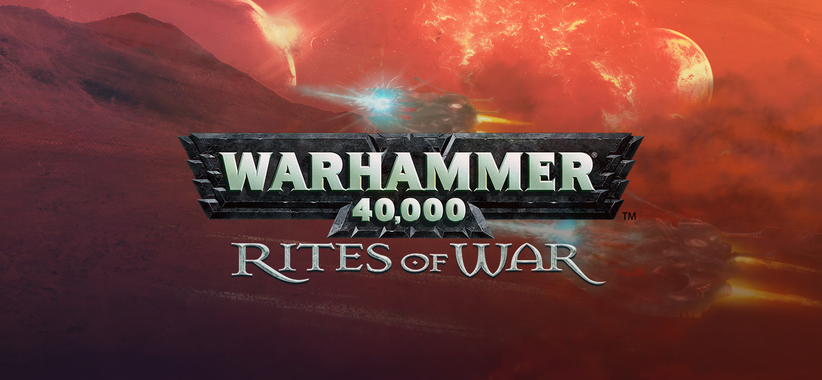 Раздача Warhammer 40.000: Rites of War