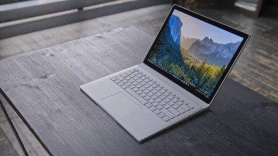 Обзор Surface Book с Core i7. Лучший на Windows?