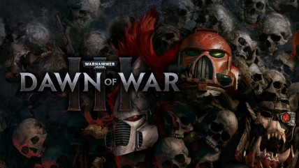 Warhammer 40,000: Dawn of War 3 вышла на Mac