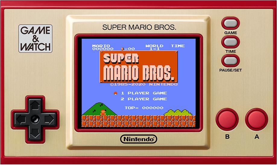 Nintendo тоже выпустила новую игровую приставку