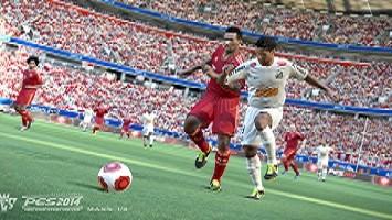 Konami в апреле выпустит новый DLC и официальный патч на PC.