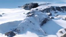 Star Wars Battlefront осваивает эру Оригинальной трилогии