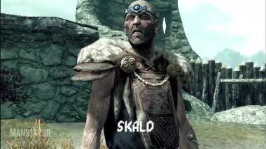 Skyrim Battles Jarls vs Jarls, Trolls, Giants