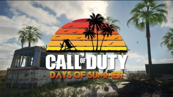 "В Call of Duty стартует ивент ""Days of Summer"""