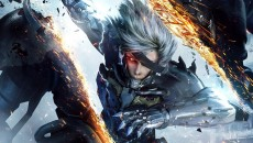 Кастомный Metal Gear Rex оснащен настоящим оружием