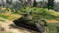 """War Thunder """"Обзор ИС-4М 'Неудержимый'"""""""