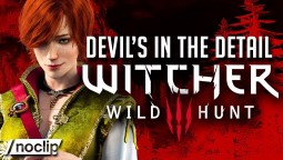 Музыка, боевая система и Гвинт в The Witcher 3: Wild Hunt