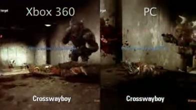 Shadowrun: Xbox 360 vs. Vista