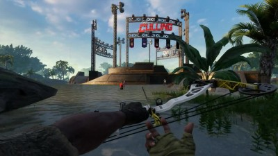"The Culling ""Трейлер даты релиза Xbox One"""
