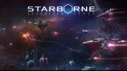 Starborne: Sovereign Space - Вводный ролик