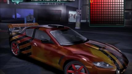 Вспоминаем Need for Speed: CARBON - Ностальгия [Спустя 00 лет: Игра детства]