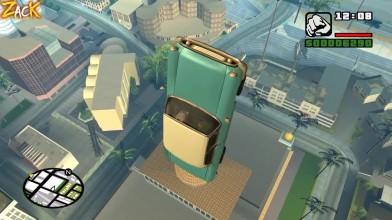 Баг на летающий транспорт в GTA SAN ANDREAS ! Об этом вы точно не знали !!!