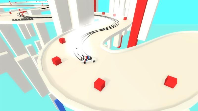 Следующими играми в бесплатной раздаче EGS станут RAGE 2 и Absolute Drift