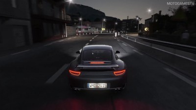 "Project CARS ""RUF RGT-8"""