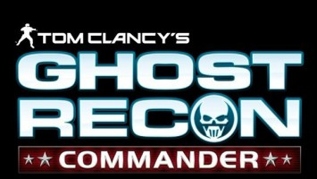 Ghost recon : commander.