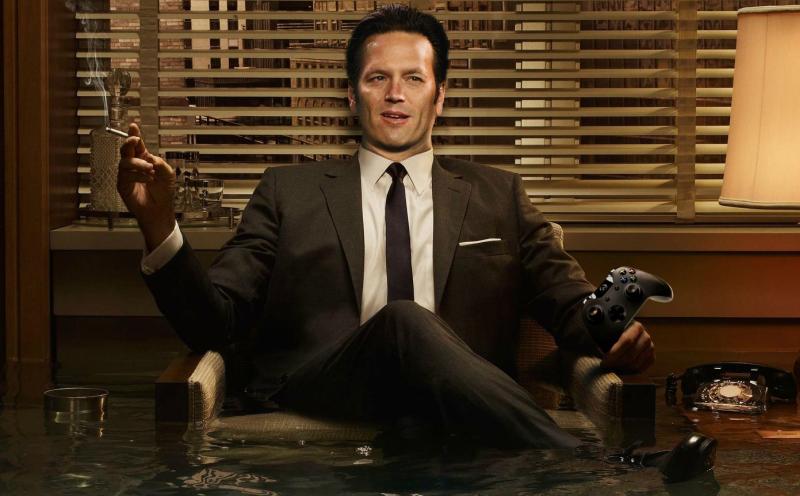 """Глава Xbox: """"Консольные войны - единственное, что может меня вытеснить из индустрии"""""""