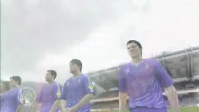 "UEFA EURO 2008 ""Exclusive Celebration Trailer"""