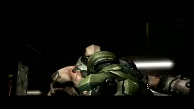 Quake 4 In-Theatre
