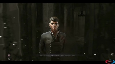 Концовка Dishonored: Death of the Outsider