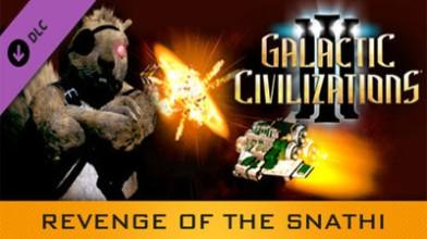 Galactic Civilizations III - Сюжетное дополнение Revenge of the Snathi