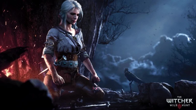 Witcher 3 - Подборка 10-ти треков