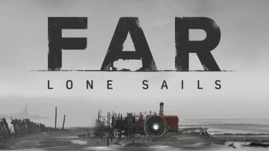 FAR: Lone Sails - Трейлер даты выхода для консолей