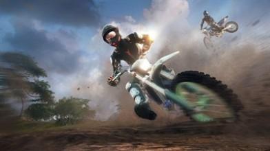 Видео: геймплейный трейлер Moto Racer 4