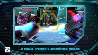 Релизный трейлер Metroid Prime: Federation Force